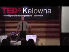 The Paradox of Fulfillment: Taylor Conroy at TEDxKelowna - YouTube  Change Heroes .com