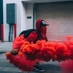 The Big Debate About Fine Art Landscape Photography – PhotoTakes Smoke Bomb Photography, Urban Photography, Creative Photography, Street Photography, Portrait Photography, Smoke Pictures, Cool Pictures, Cool Photos, Rauch Fotografie