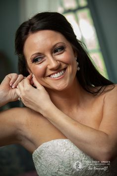 Pink Warrior Makeup Artistry | Wedding Beauty Services in Lincolnton Wedding Hairstyles For Long Hair, Wedding Hair And Makeup, Wedding Beauty, Hair Makeup, Budget Wedding, Wedding Vendors, Wedding Events, Warrior Makeup, Airbrush Foundation