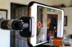 Digital Stereo Condenser Microphone