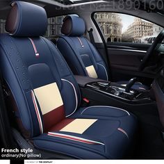 66.80$  Buy now - http://ali2ah.worldwells.pw/go.php?t=32735254624 - Special Leather car seat covers For BMW All Models E30/34/36/39/46/60/90 f10 f30 x3 x5 x6 car black/gray/red/blue ACCESSORIES 66.80$