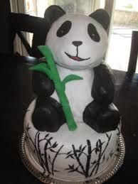 Image result for best panda cake for birthday