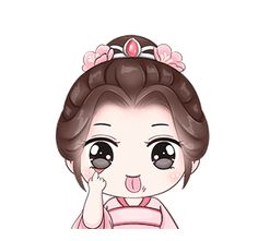 LINE 個人原創貼圖 - Dream dream little adorable fairy Example with GIF Animation Cartoon Girl Images, Cute Cartoon Pictures, Cute Cartoon Girl, Cute Love Cartoons, Cartoon Gifs, Animated Cartoons, Emoji Happy Face, I Love You Pictures, Cute Couple Drawings