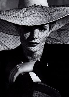 Frances Farmer photographed by William Walling in 1938.