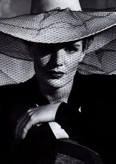 Frances Farmer, 1938. Photo: William 'Bill' Walling.