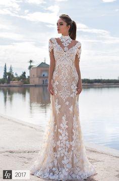 Wedding Dress Inspiration - Lorenzo Rossi