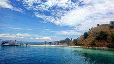#Live Pulau Kelor, Siang ini. ------------------------------------------------------------------ Trip outing with Citibank Jakarta ------------------------------------------------------------------ #TukangJalan #PesonaIndonesia #WonderfullIndonesia #ExploreNusantara #JalanJalanMen #Instacool #Instamood #Vsco #AyoDolan #InstaDaily #Liburan #Traveling #Travel #Indonesia #Tour #Tukang_Jalan #TravelingGram #Indonesia #citibank #pulaukelor #komodo