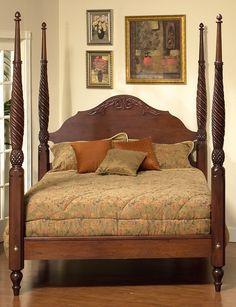 1000 images about british colonial 2 on pinterest for Plantation style bed