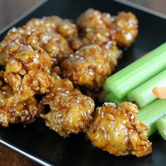 Recipes for copycat buffalo wild wings teriyaki in search engine - at least 8 perfect recipes for copycat buffalo wild wings teriyaki. Find a proven recipe from Tasty Query! Baked Chicken, Chicken Recipes, Meatball Recipes, Teriyaki Wings, Teriyaki Sauce, Boneless Chicken Wings, Great Appetizers, Wing Recipes, Good Healthy Recipes