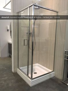 americh nickel sawyer tub af supply fairfield nj 5 2016