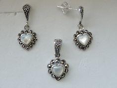 Bijuterie Online Magazin online bijuterii ieftine argint si aur powered by DA si NU 925 Silver, Sterling Silver, Pearl Earrings, Drop Earrings, Pearls, Jewelry, Women, Fashion, Moda