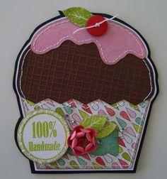 cupcake board