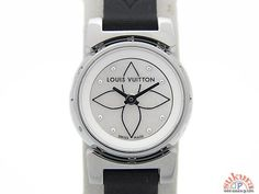 ルイヴィトン時計 タンブール ビジュ Q151C レディース