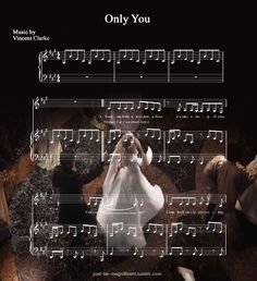 Captain Swan - Only You