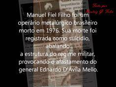 Ditadura Militar - Governo Ernesto Geisel (1974-1979)