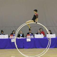 Carly Schuna  https://www.youtube.com/watch?v=pzjv4EUfEIw #rhönrad #rhoenrad #rhönradturnen #rhoenradturnen #rhonrad #germanwheel #gymwheel #gymnasticwheel #wheelgymnastics #cincinnati #gymnastics #gymnastic #gymnastique #gymnastlife #gym #gym #sport #sports #turnen #acro #weltmeisterschaften #worldchampionships #worldchampionship #usa #teamusa #turner #gymnast #gerade #straightline #Linie