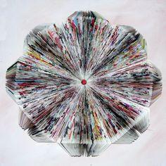 Paper Collage  by Alberto Fusco