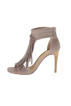 Shoptiques Product: Santa Fe Heel - main