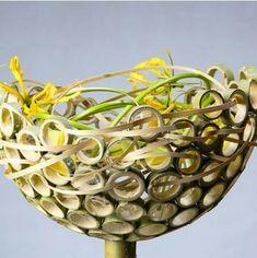 Flower Show, Flower Art, Ikebana Sogetsu, Floral Design, Art Floral, Amazing Flowers, Flower Designs, Flower Power, Floral Arrangements