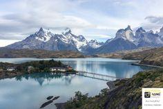 Patagonien. Alleine dieses Wort schreit nach Abenteuer und ist einer der Gründe, warum ich mich für Südamerika als Reiseziel entschieden habe.