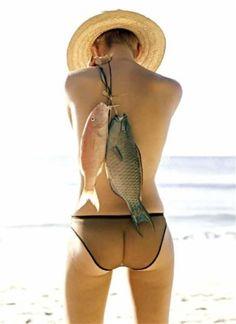 - hot and sexy fishing girls. Some nice fishing babes for you. Fishing Girls, Gone Fishing, Surf Fishing, Fishing Stuff, Bass Fishing, Ibiza, Nude Photography, Fishing Photography, Pisces