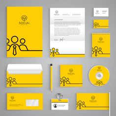 Expert Tips To Help You Achieve Stunning Letterhead Designs - DesignTAXI.com