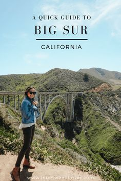 68 Ideas Travel Usa California Big Sur For 2019 Big Sur California, Monterey California, California Coast, California Vacation, California Places To Visit, Northern California Travel, San Luis Obispo California, Santa Cruz California, California Destinations