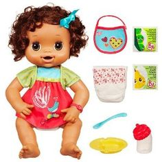 Pick A Baby Alive Doll | Find Great #Toys For Kids