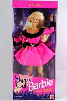 Muñecas Barbie de Mattel Nuevas En Caja A Elegir Entre 31 Distintas | eBay