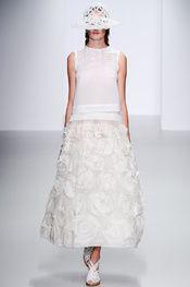 John Rocha  -  Pasarela London Fashion Week S/S 2014
