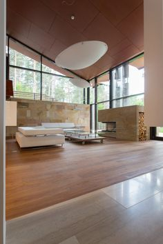 70 moderne, innovative Luxus Interieur Ideen fürs Wohnzimmer - gross ...
