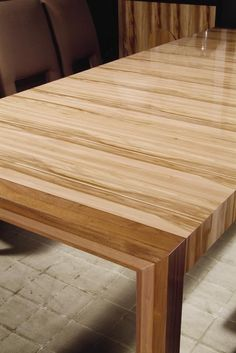 849-301 - Parson's Dining Table