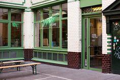 Voo Store Berlin - meltingbutter.com Concept Store Hotspot