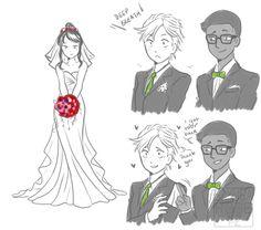 miraculous ladybug anime comic - Google Search