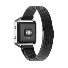 $14.99 (Buy here: https://alitems.com/g/1e8d114494ebda23ff8b16525dc3e8/?i=5&ulp=https%3A%2F%2Fwww.aliexpress.com%2Fitem%2FFitbit-Blaze-Wrist-Band-Milanese-Loop-Stailess-Steel-Strap-for-Fitbit-Blaze-Smart-Fitness-Watch-Black%2F32628651147.html ) V-MORO Stailess Steel Milanese Loop Wrist Band For Fitbit Blaze Band Smart Fitness Watch Black,Gold Silver,Rose Gold for just $14.99