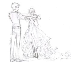 katniss and cinna