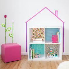Mejores 580 im genes de habitaciones infantiles en pinterest en 2018 kids rooms bed room y - Habitaciones infantiles economicas ...