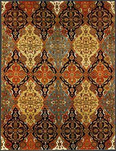Pakistani Niğde Rug at Emmett Eiland's Oriental Rugs