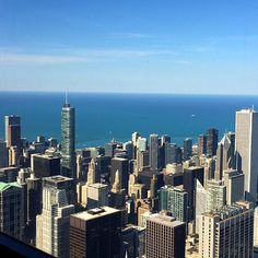 What to see in 24 hours in Chicago.