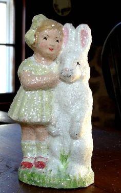 Teena Flanner....Beautiful! Happy Easter!