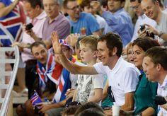 Bradley Wiggins Photo - Olympics Day 7 - Cycling - Track