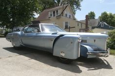 This is a test1.....  July 10, 2014, 6:00 pm eBay Find Of The Day: 1946 Tucker Torpedo Prototype II hides a secret Riviera Get more at http://google.com  Post URL: http://54g.co/ebay-find-of-the-day-1946-tucker-torpedo-prototype-ii-hides-a-secret-riviera/  Peace