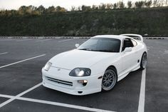 Hi, we hope that you like our boards  ! You can join our sport cars & JDM community on ★ FB fastlanetees ★ Have a nice day White Toyota Supra
