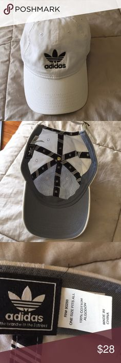Brand new adidas hat without tag Brand new adidas hat without tag adidas Accessories Hats