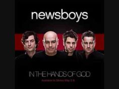 Newsboys -- The Way We Roll