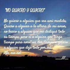 NO quiero y quiero_1