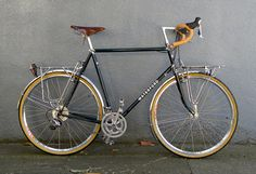 Waterford Stainless Touring by american_cyclery