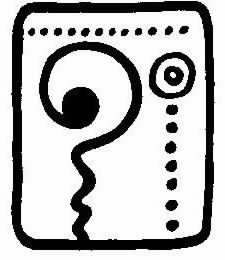 Caban - Mayan symbol for Earth More