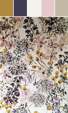 Lourdes Sanchez untitled flowers 6 Designed By Lisa Perrone | Stylyze Creative Director via Stylyze