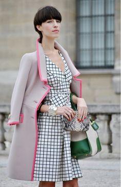dress! coat!